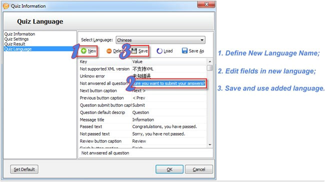 Flash Quiz Template Free Flash Cs5 Quiz Template the Best Free software for