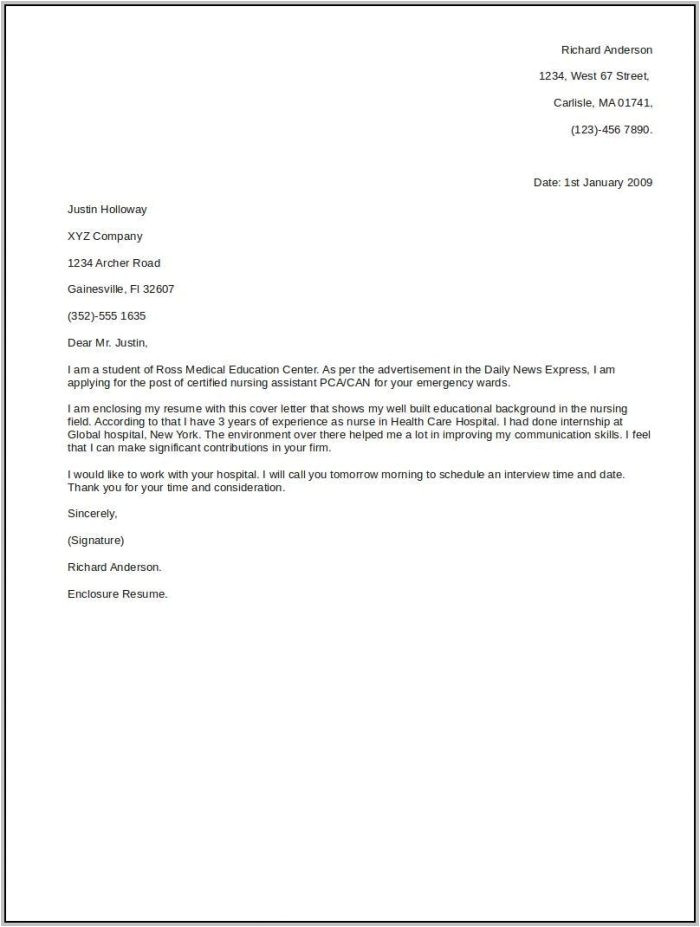sample cover letter for apostille request 3741
