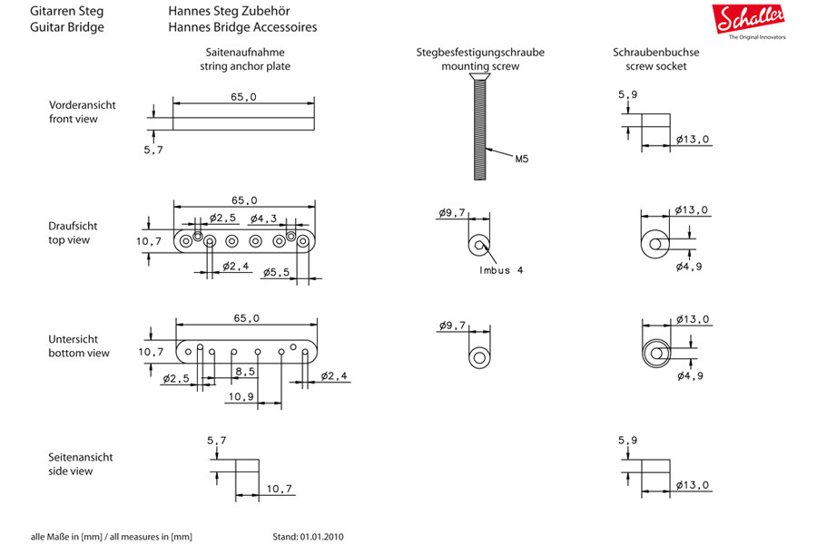 floyd rose routing template