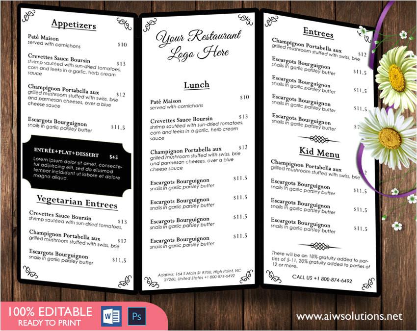menu id02