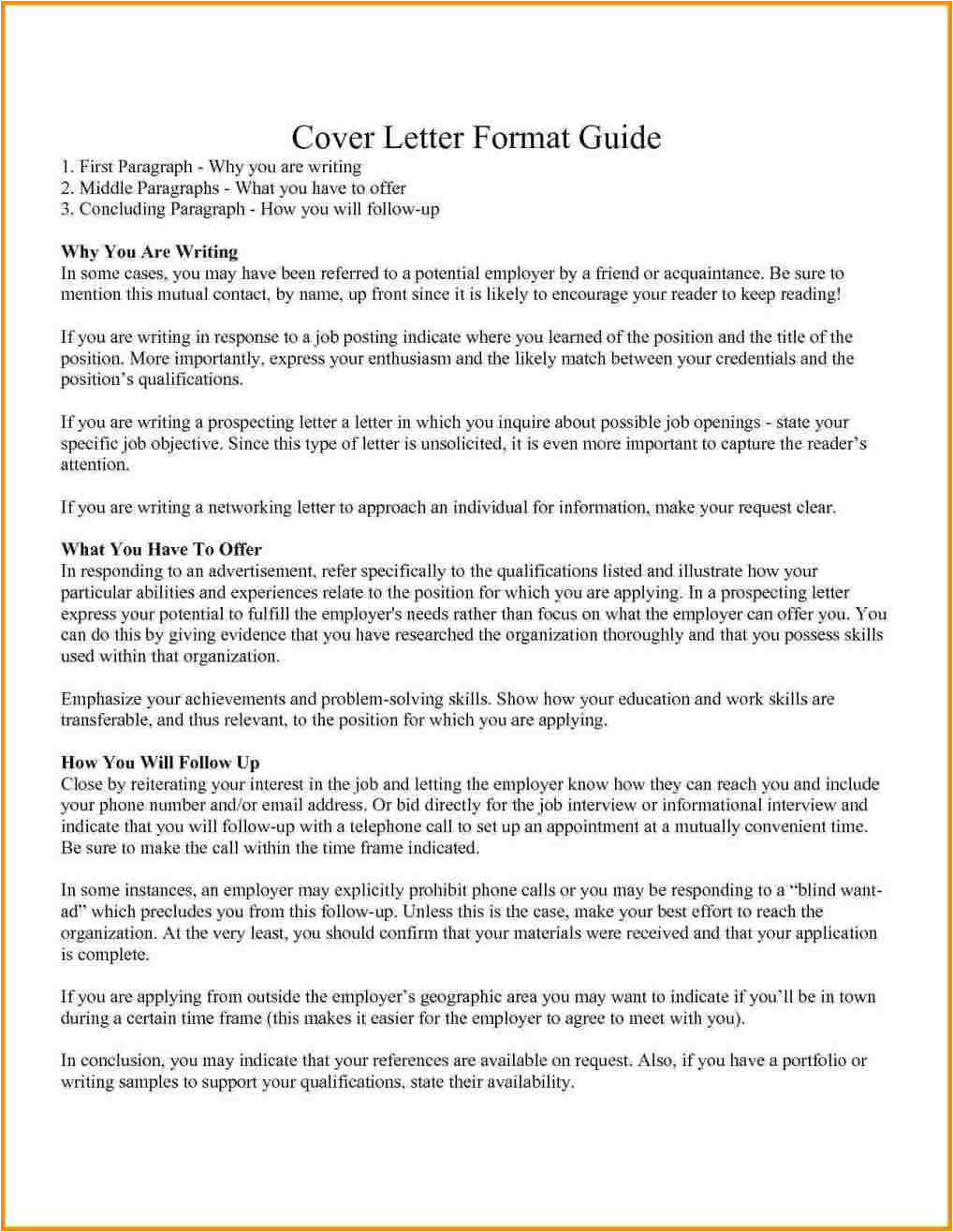 Forbes How to Write A Cover Letter forbes How to Write A Cover Letter Cover Letter