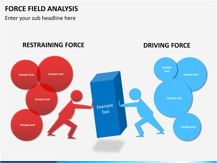 Force Field Analysis Diagram Template force Field Analysis Templates Find Word Templates