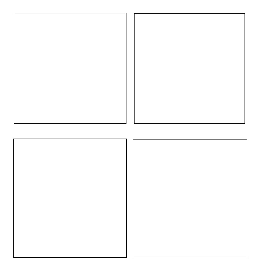 4 panel window template 124940605
