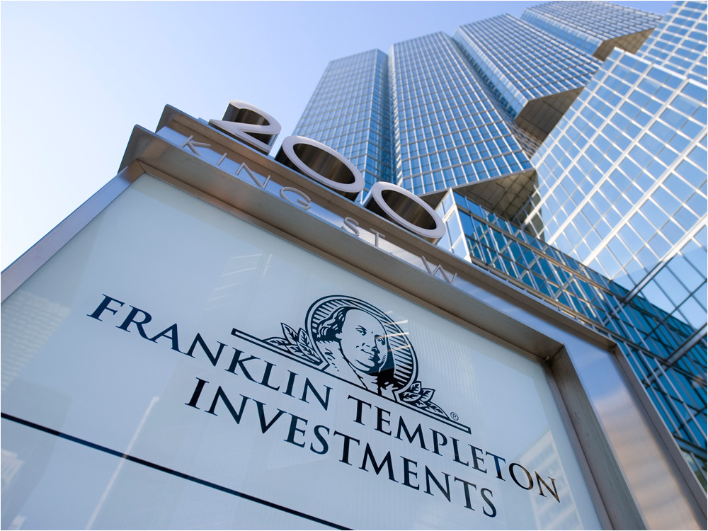 franklin templeton boosts canadian etf offerings with emerging markets play