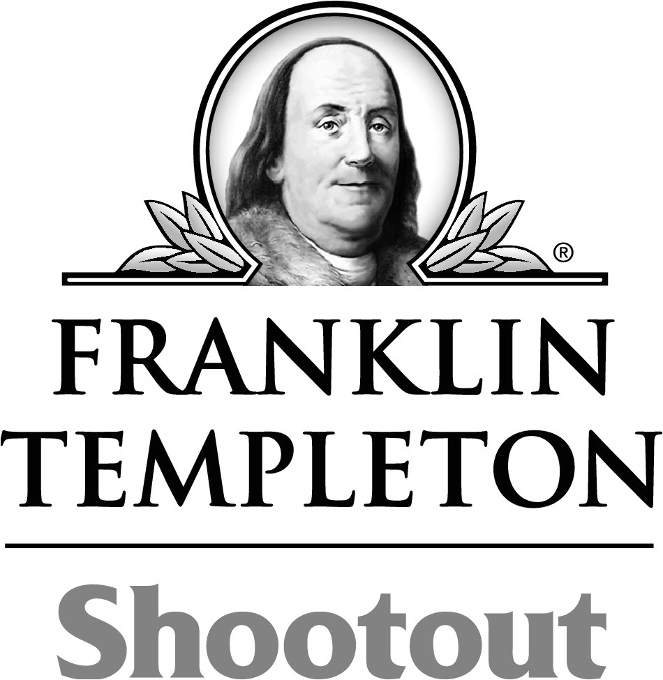 franklin templeton shootout 2013