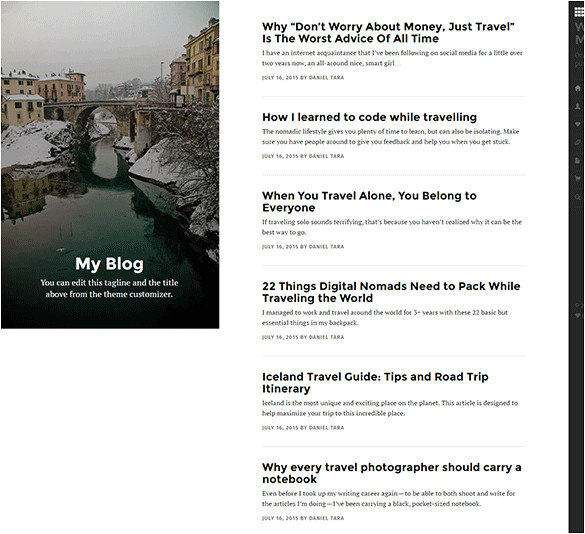 Free Blogger Templates for Writers 17 Writer Blog themes Templates Free Premium Templates
