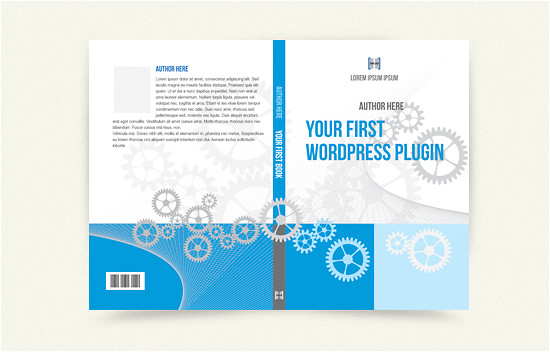 post book covers templates free print 79121