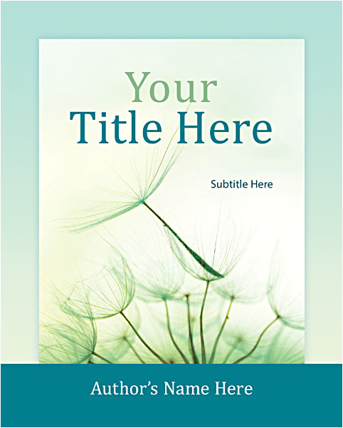 free book cover design samples
