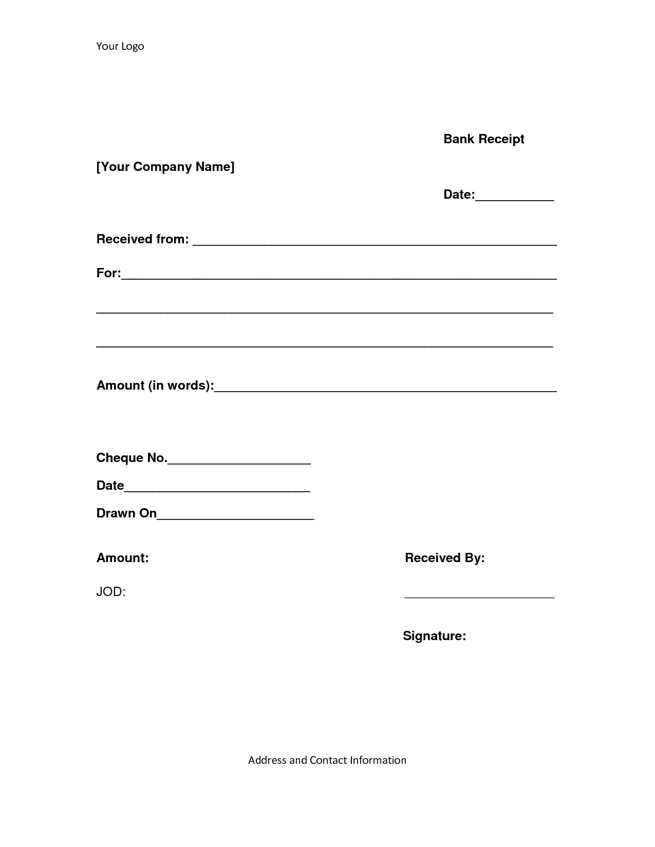 child support agreement template
