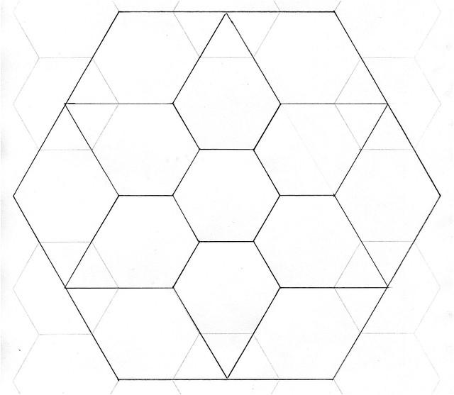post printable english paper piecing templates 424496