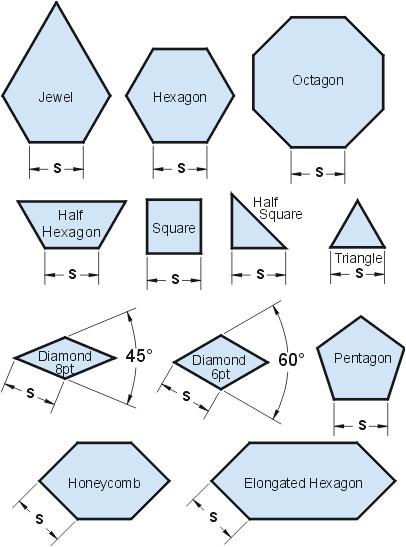 Free English Paper Piecing Hexagon Templates Cd Designs Freezer Paper Applique English Paper Piecing
