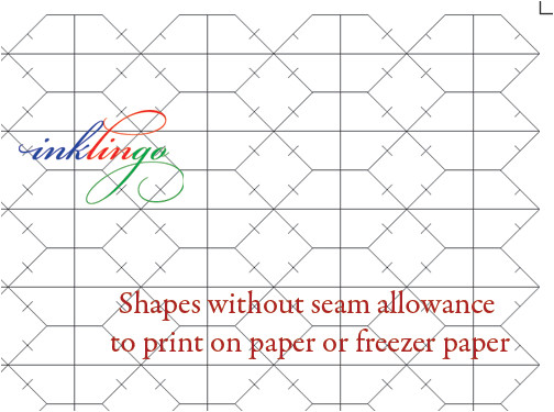 wednesday tute 15 english paper piecing 01