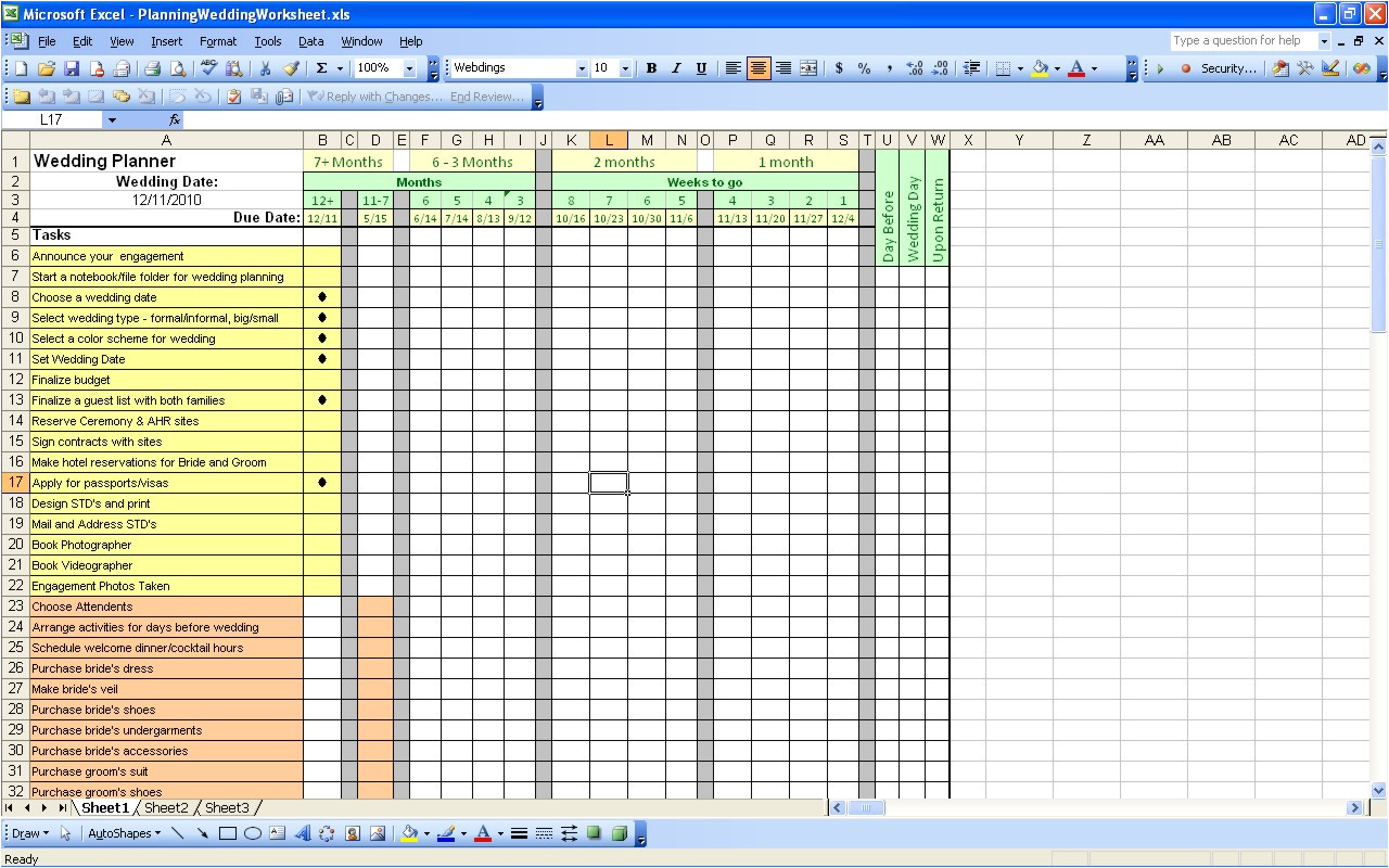 free excel monthly budget template