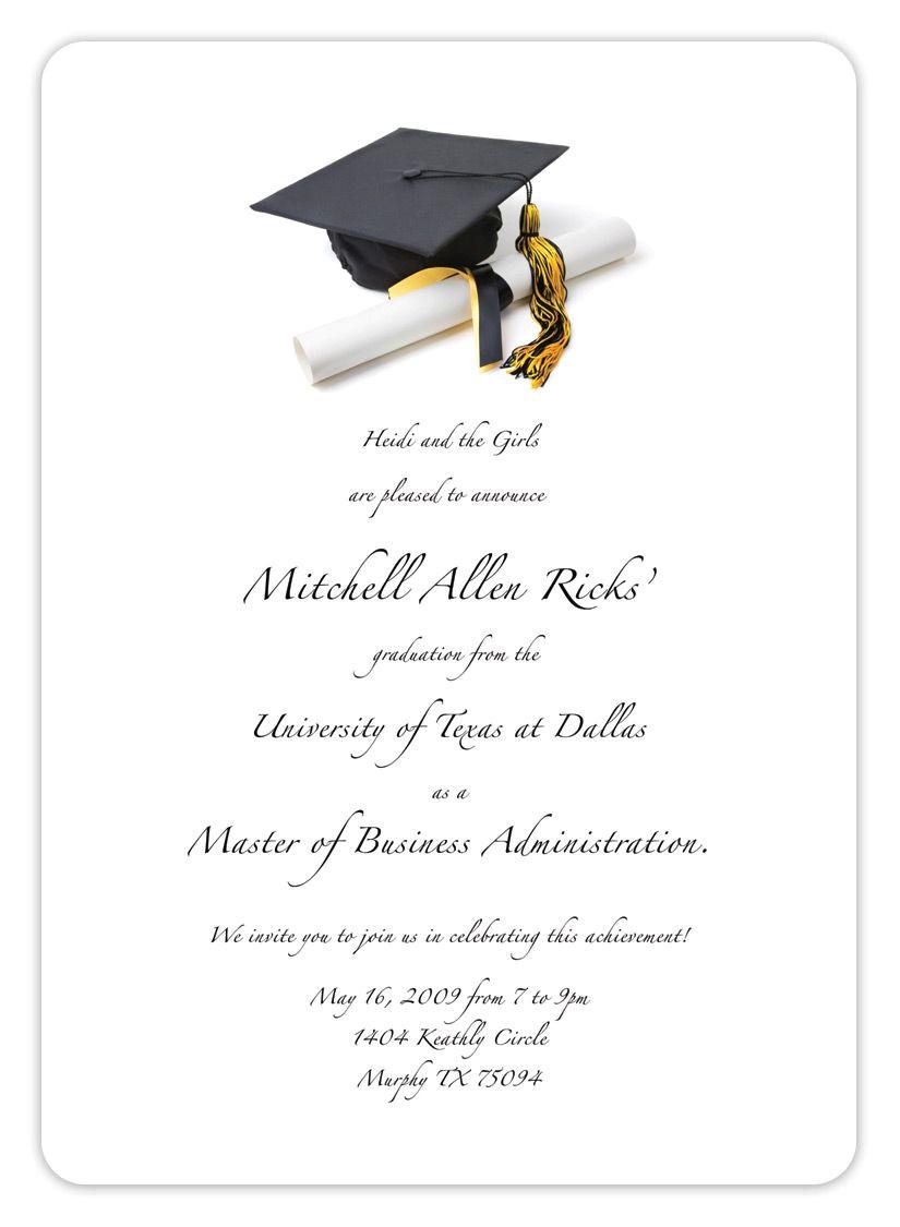 Free Graduation Announcements Templates Downloads Free Printable Graduation Invitation Templates 2013 2017