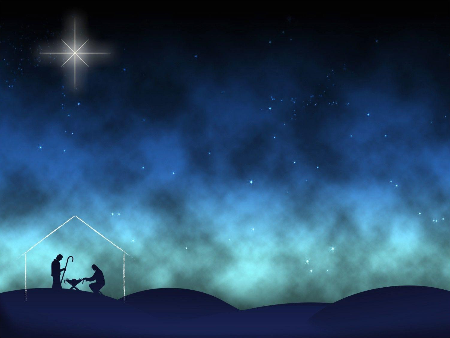 christmas nativity backgrounds