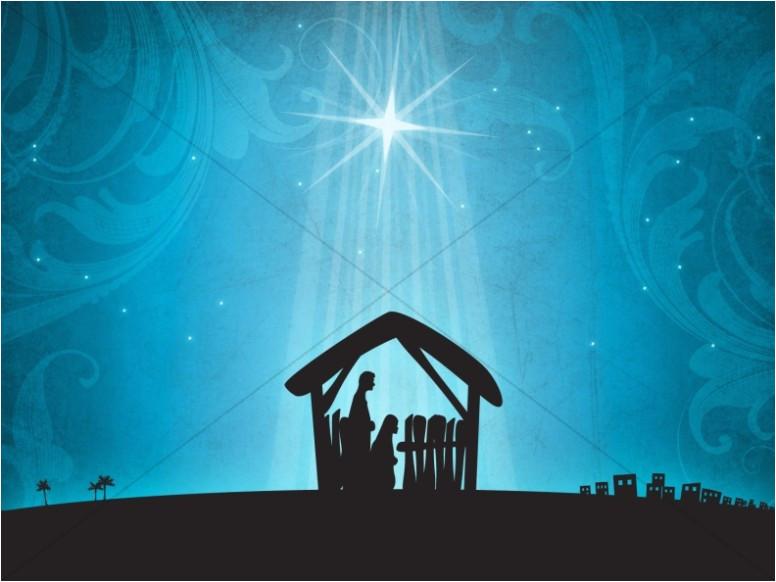 nativity backgrounds