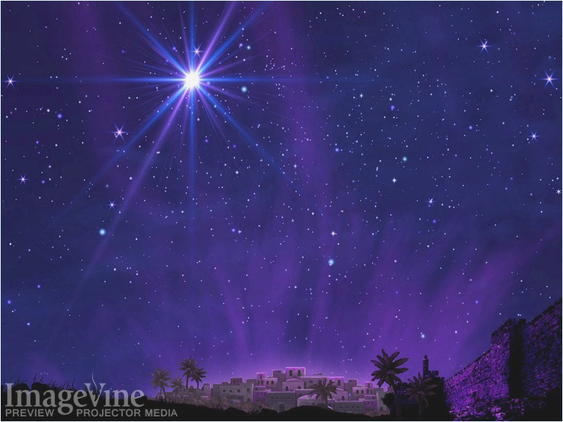 nativity powerpoint backgrounds