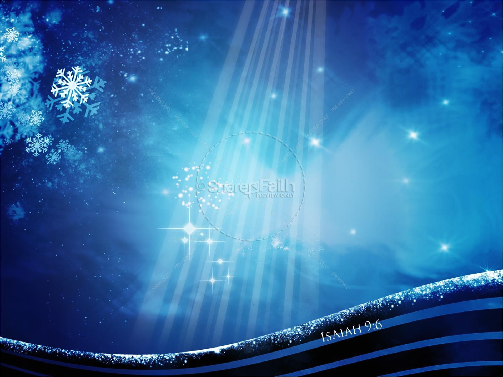 Free Nativity Powerpoint Templates Nativity Powerpoint Sermon Template Christmas Powerpoints