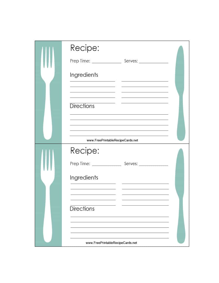 Free Online Cookbook Template 44 Perfect Cookbook Templates Recipe Book Recipe Cards