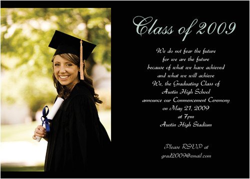 Free Photo Graduation Announcements Templates Free Graduation Invitations Template Best Template