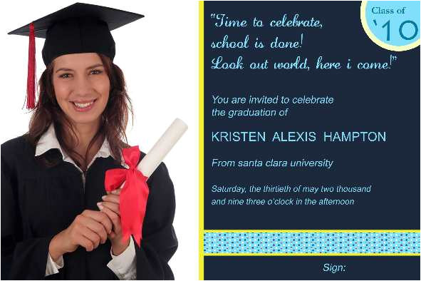 free photo template detail 61 graduation recommend