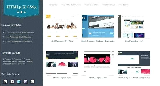 dreamweaver cs5 website templates free download