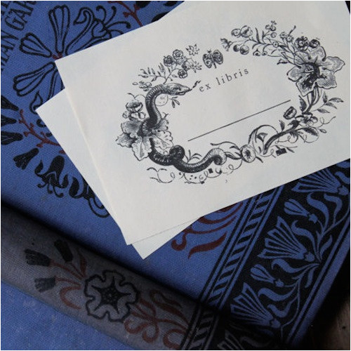 free wedding templates book plates for your book favors