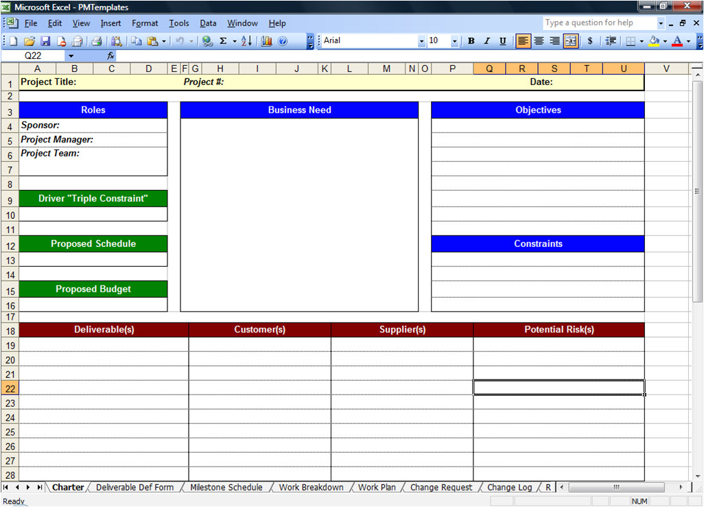 free download project management