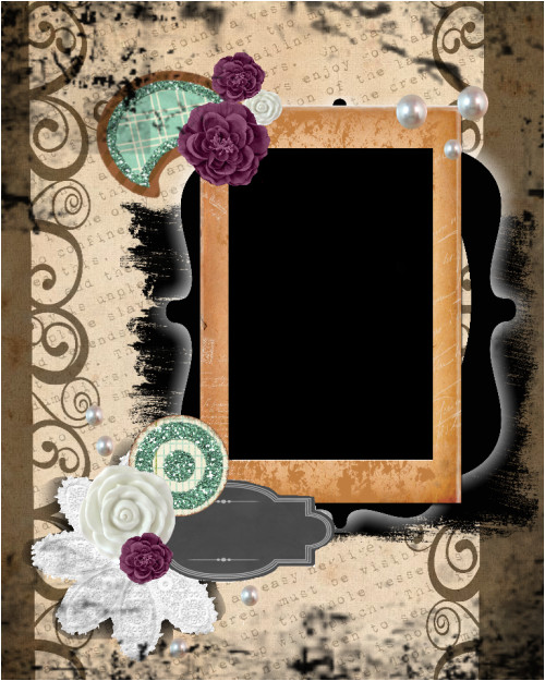 post free printable scrapbook layouts 14015
