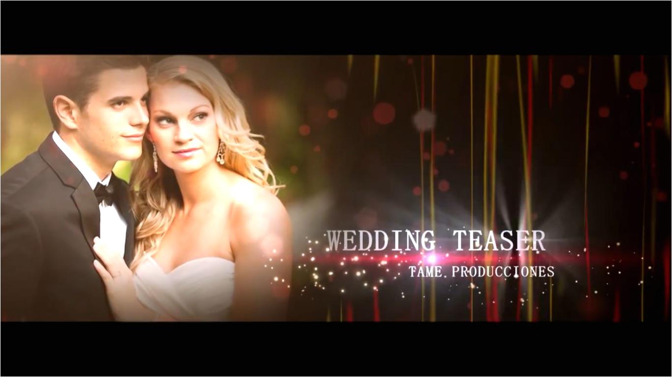 Free sony Vegas Wedding Templates sony Vegas Wedding Teaser Free Template sony Vegas Pro
