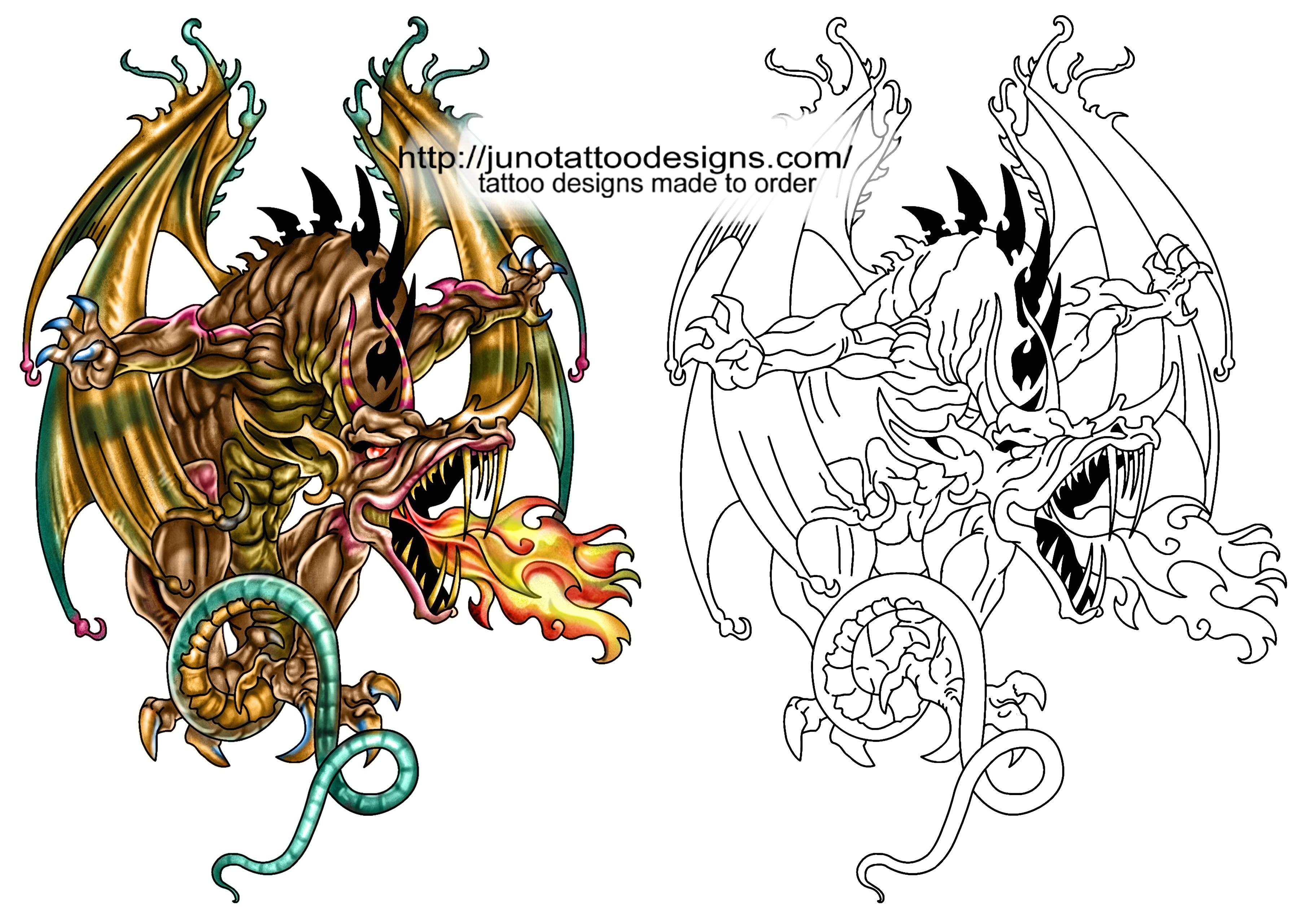 tattoo designs free