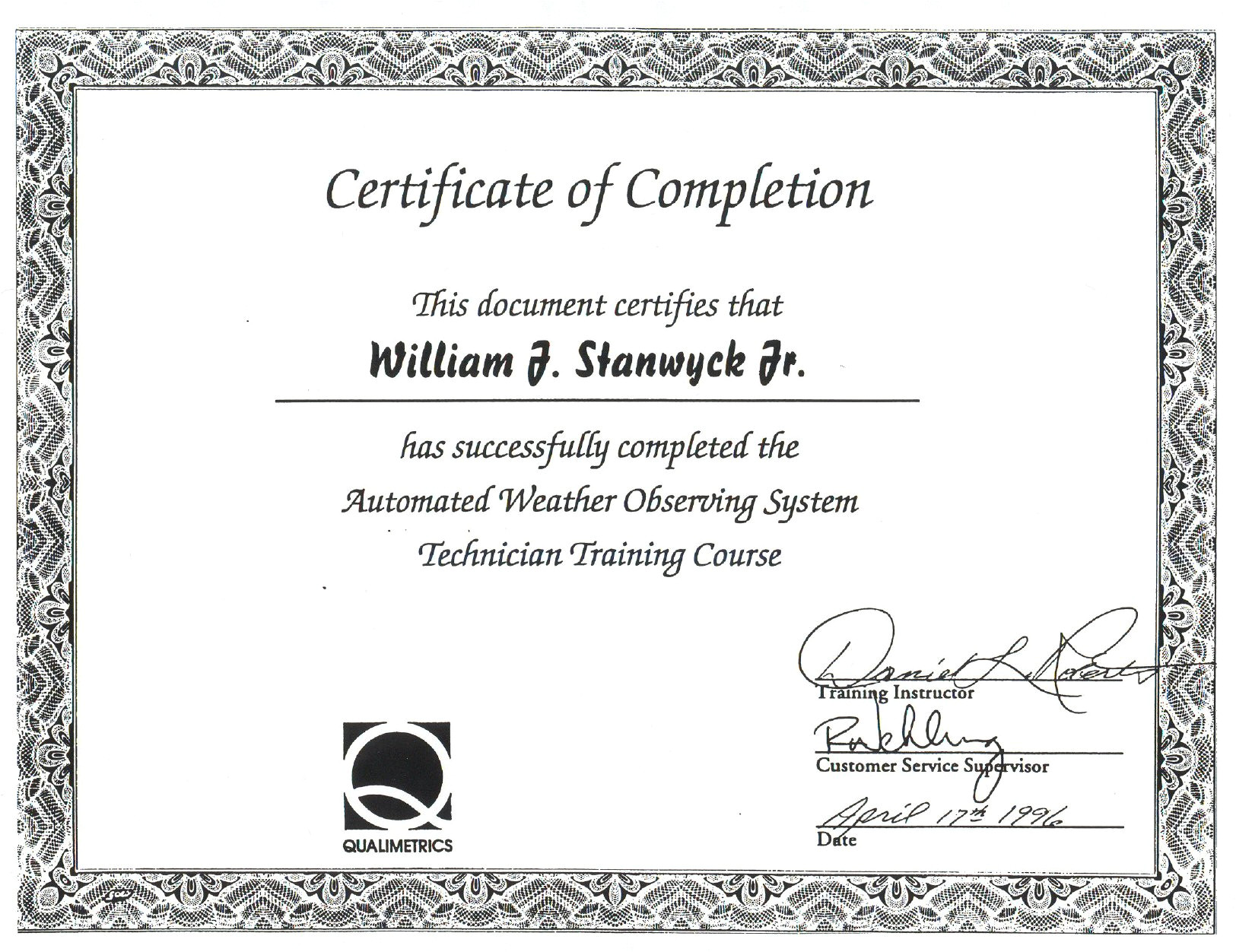 Free Templates for Certificates Of Completion 13 Certificate Of Completion Templates Excel Pdf formats