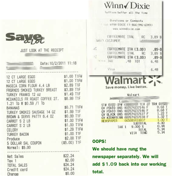 Free Walmart Receipt Template Receipts Joy Studio Design Gallery Photo