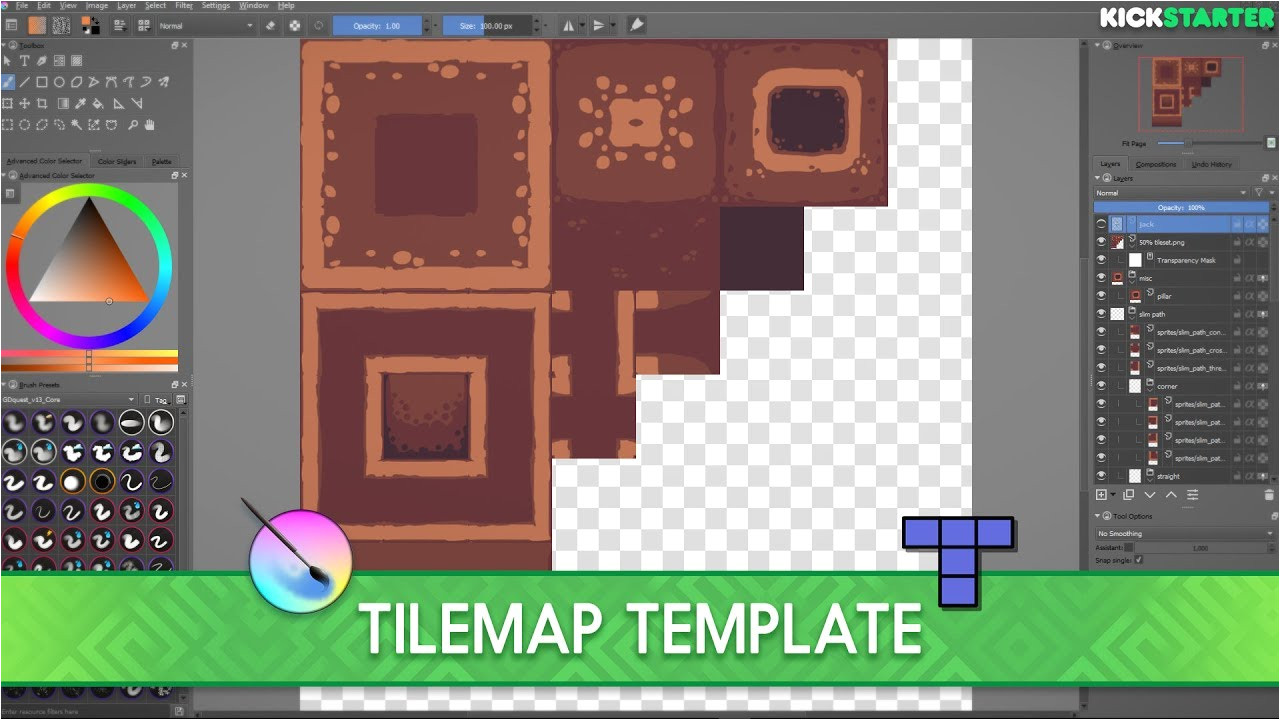 Game Maker Templates Download tool top Down Tileset Template Open source Youtube