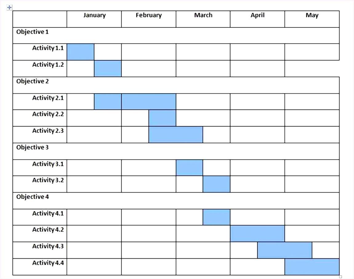 excel gantt chart template 2012 g5843
