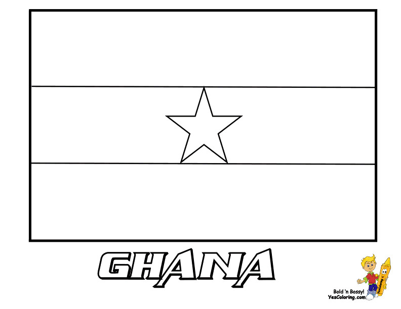 Ghana Flag Template 1000 Images About Fifa World Cup soccer Fun On Pinterest