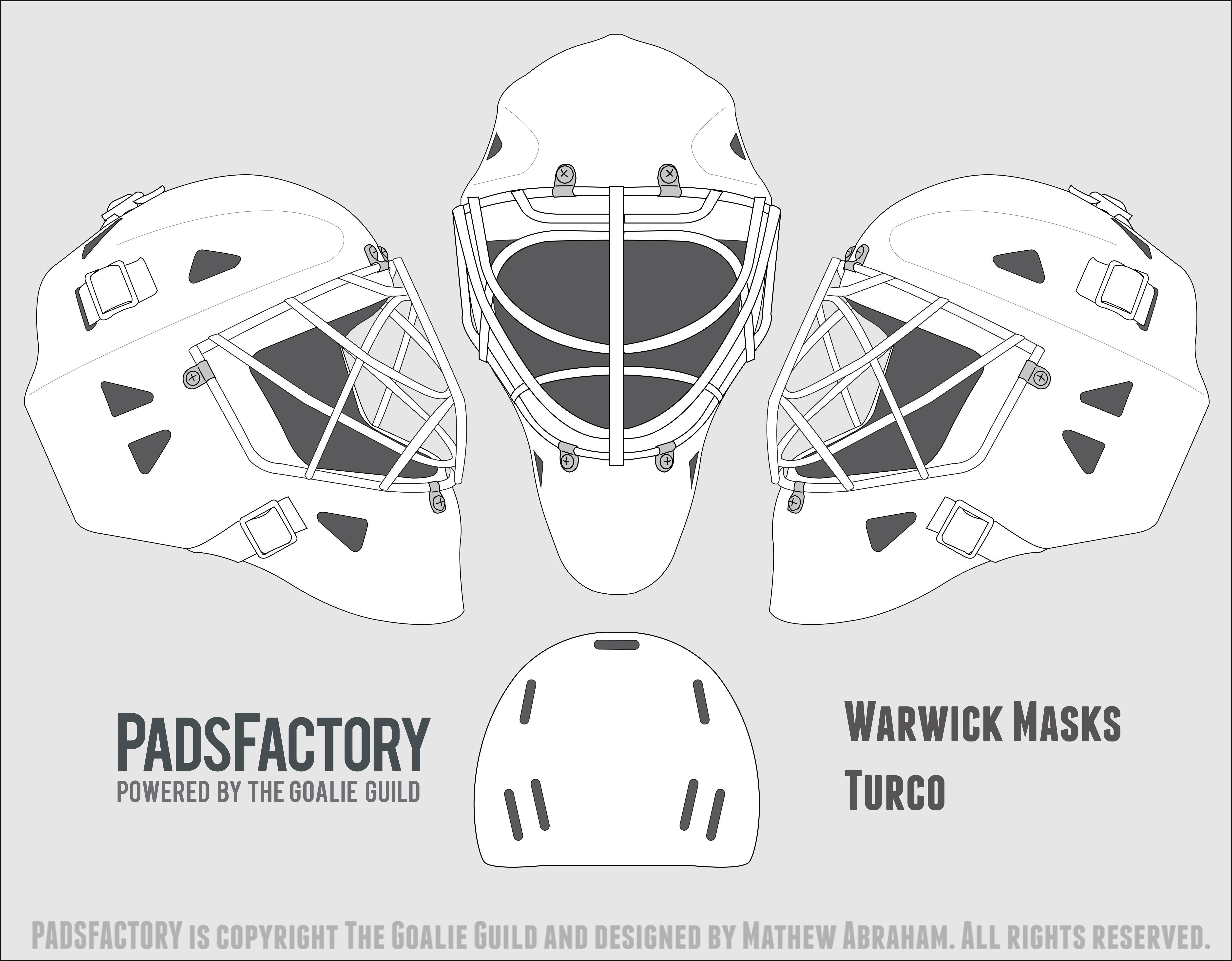 mask templates