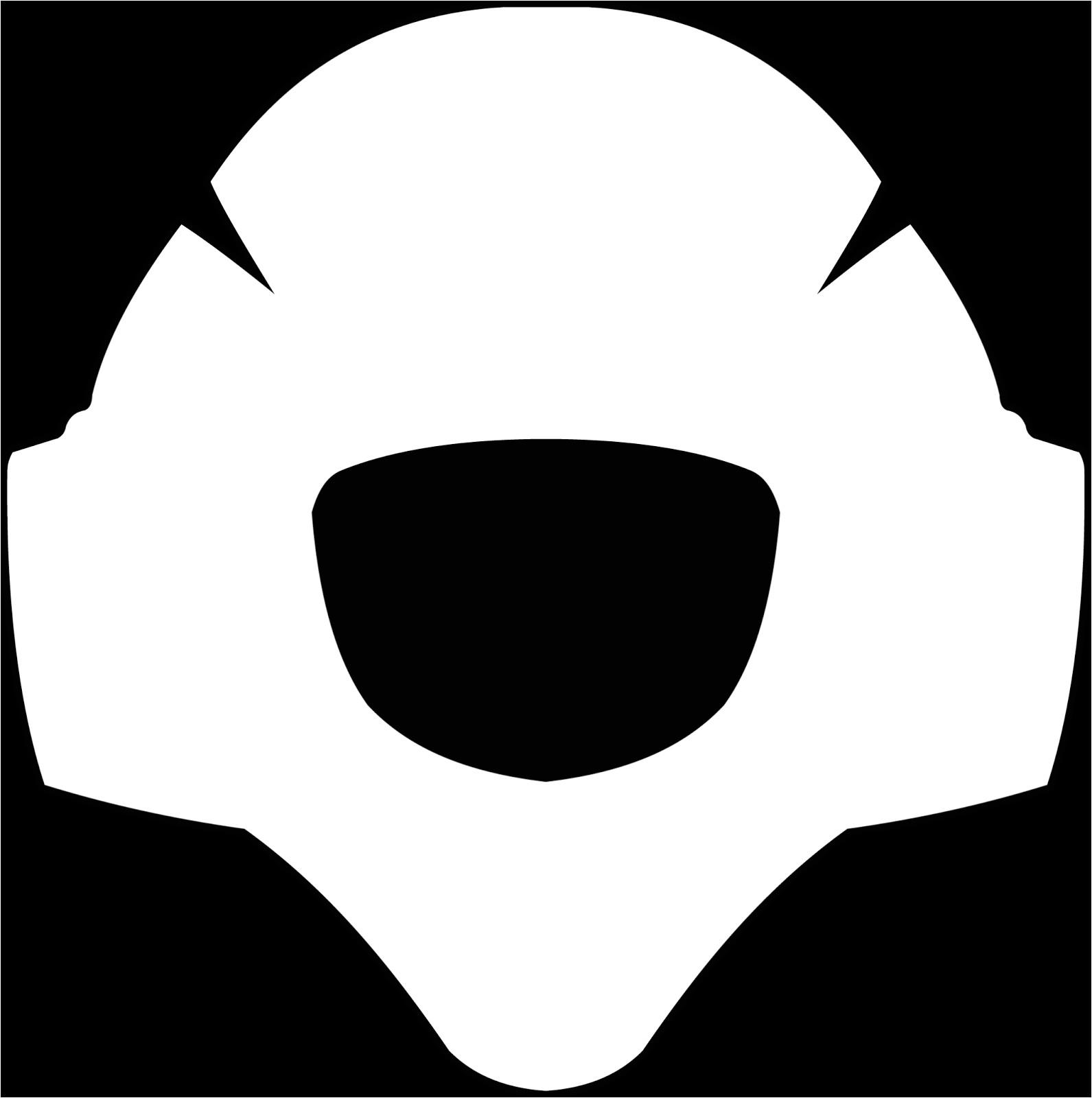 Goalie Mask Design Template Sunday Surprise Hockeyjerseyconcepts