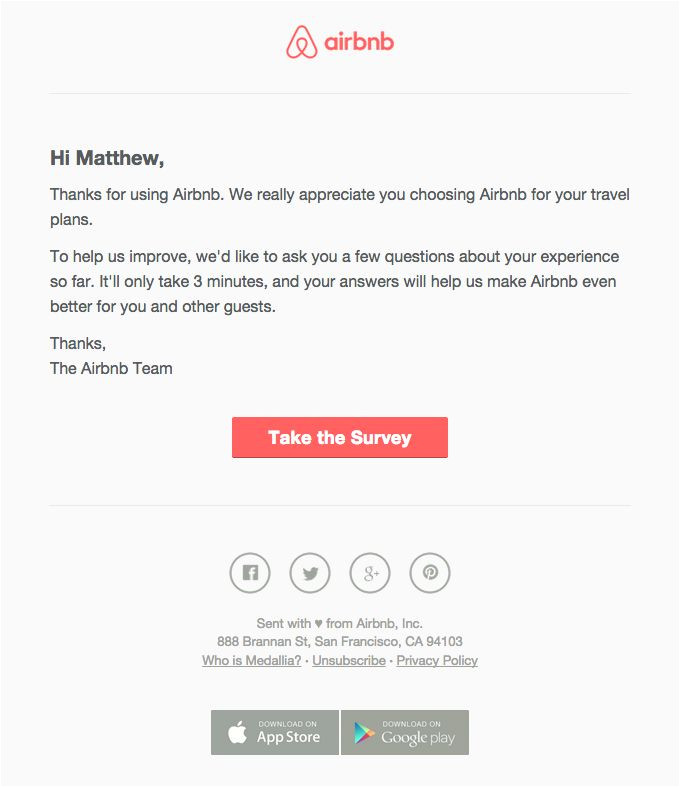 google apps email templates printable 35 best survey emails images on pinterest