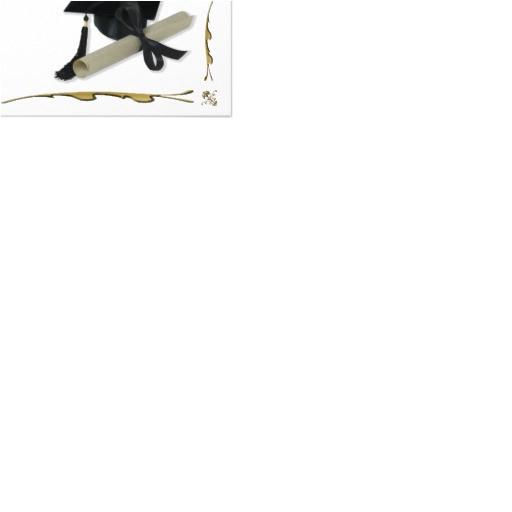 diploma and graduation cap mortar board photocard 243821993645791951