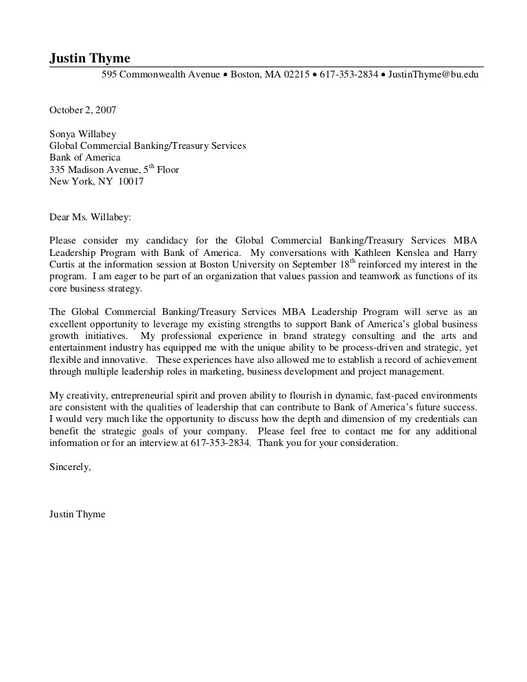Great Email Cover Letter Examples Good Cover Letter Example 3