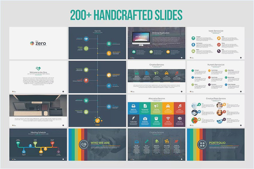 Great Looking Powerpoint Templates Good Looking Powerpoint Pontybistrogramercy Com