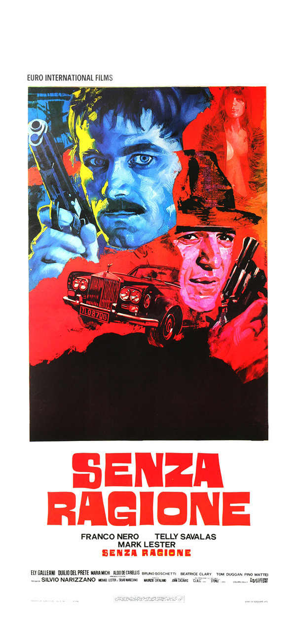 design an awesome grindhouse style movie poster