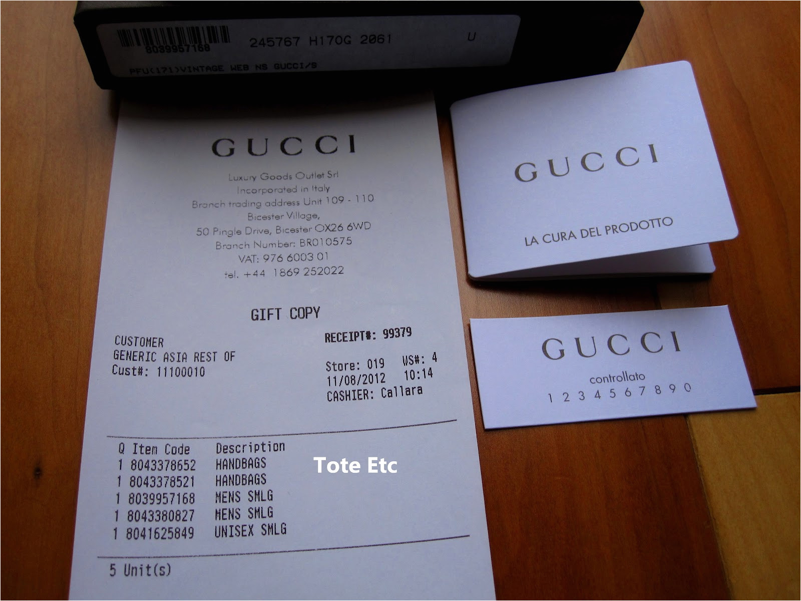 gucci men wallet vintage web