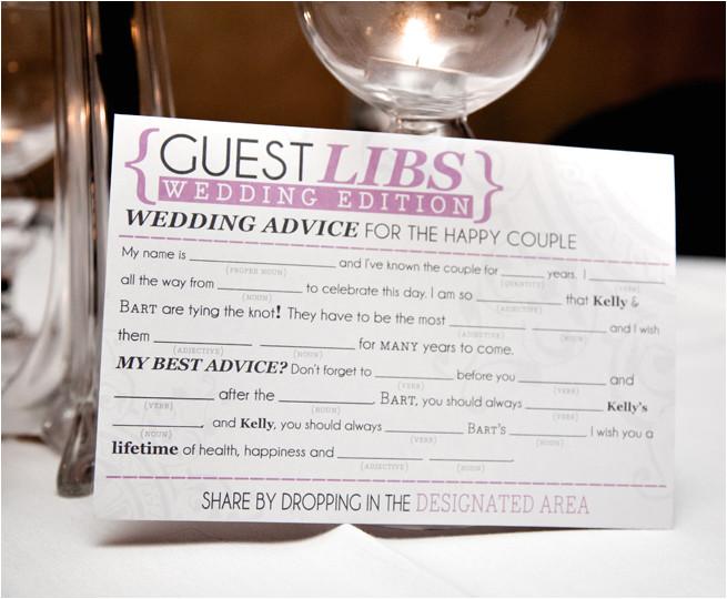 guest libs wedding guestbook