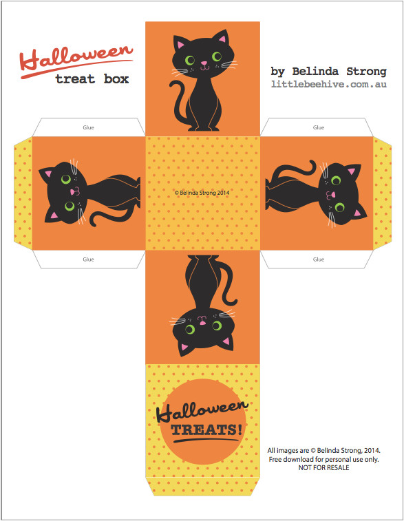 post printable halloween boxes 365833