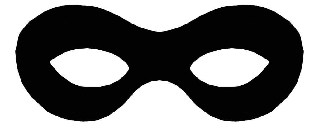 harley quinn mask 97005019