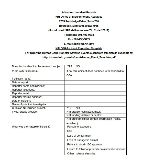 Health and Safety Review Template Health and Safety Review Template 30 New Health and Safety