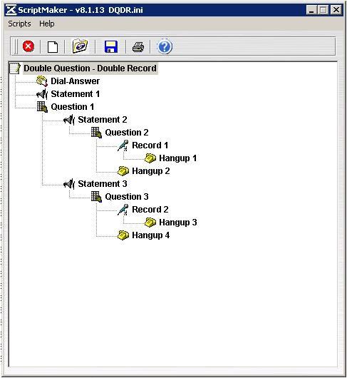 understanding the scriptmaker templates