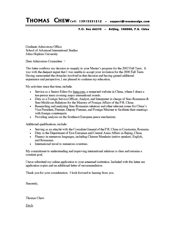 Help Writing A Cover Letter for Free Resume Cover Letter Free Cover Letter Example